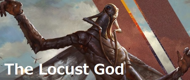 The Locust God.top