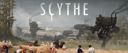 SCYTHE-大鎌戦役ープレイングガイドvol.1