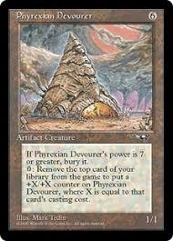PhyrexianDevourer