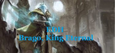 【EDH・統率者】永遠王、ブレイゴ-北の国から-【デッキリスト】